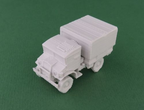 CMP trucks (12mm)