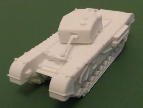 Churchill IV (6mm)