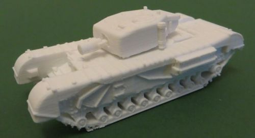 Churchill AVRE (15mm)