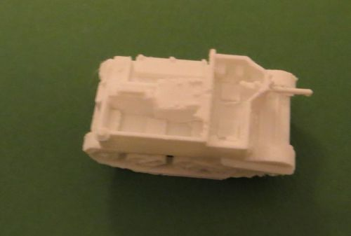 Scout Carrier (1:48 scale)