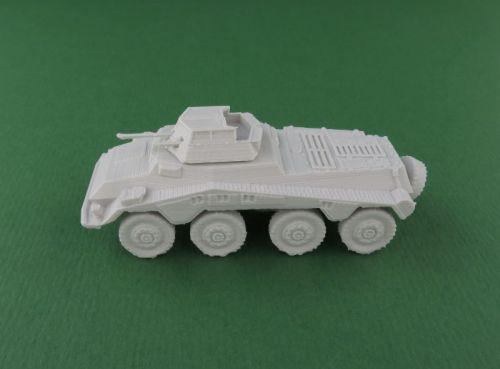 Sd Kfz 234/1 2cm Armoured car (6mm)