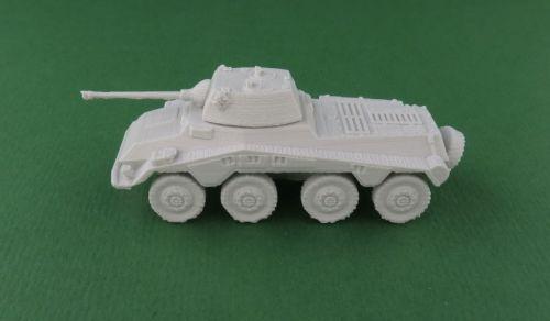 Sd Kfz 234/2 Puma Armoured car (28mm)