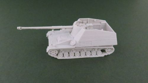 Nashorn (1:48 scale )