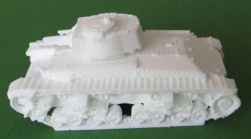 Panzer 35(t) (15mm)