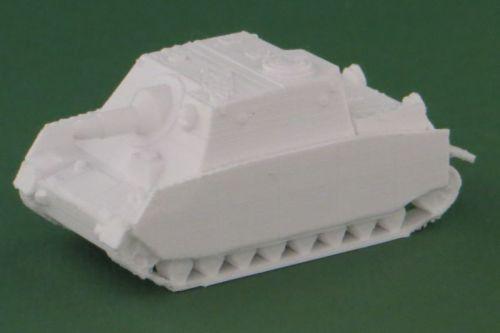 Brummbar (Sturmpanzer 43) (1:48 scale)