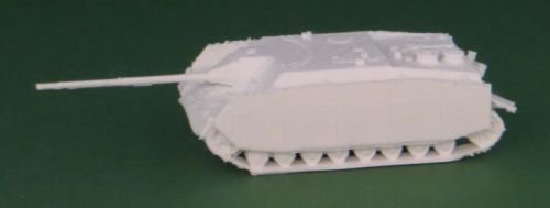 Jagpanzer IV or IV/70(V) (1:48 scale)