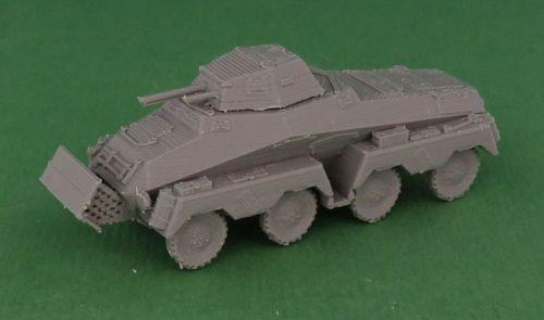 SdKfz 231 8-Rad (6mm)