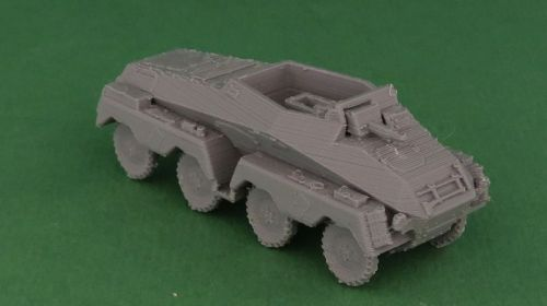SdKfz 233 (1:48 scale)