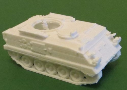 FV432 mortar carrier (1:48 scale)