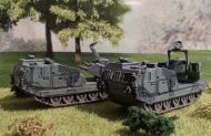 Tracked Rapier SAM (1:48 scale)