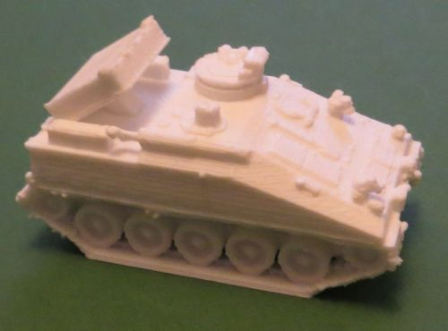 FV102 Striker (1:48 scale)