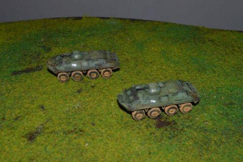 BTR-60PB (28mm)