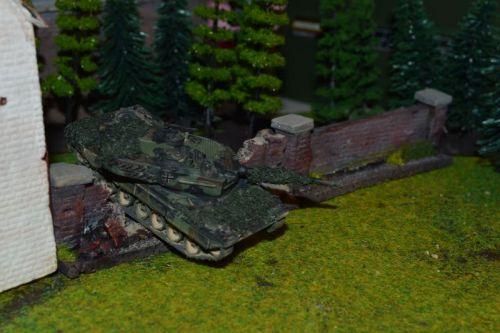 Leopard 2 (6mm)