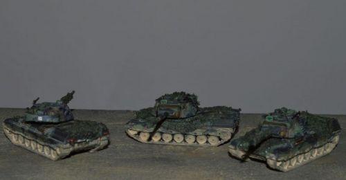 Leopard 1 (28mm)