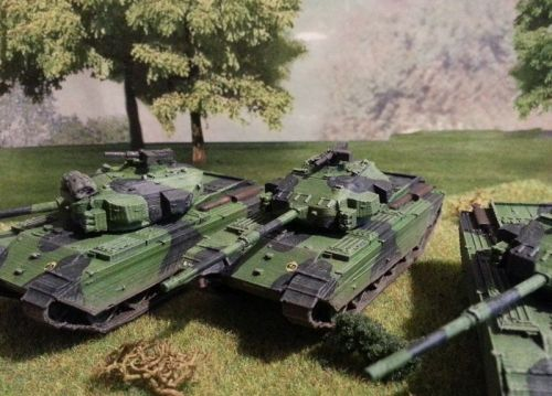 Centurion Mk5 (6mm)