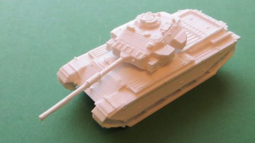 Centurion Mk5 (15mm)