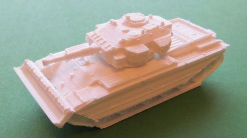Centurion Mk5 AVRE 165 (1:48 scale)