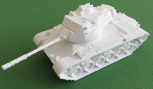 M47 Patton (6mm)