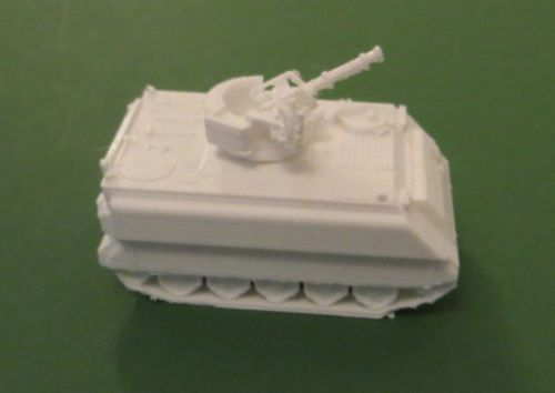 M163 VADS (1:48 scale)