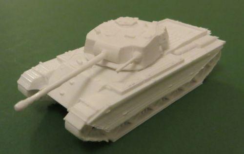 Centurion Mk1 (A41) Prototype (6mm)