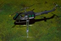 "UH-1 ""Huey"" Helicopter (15mm)"