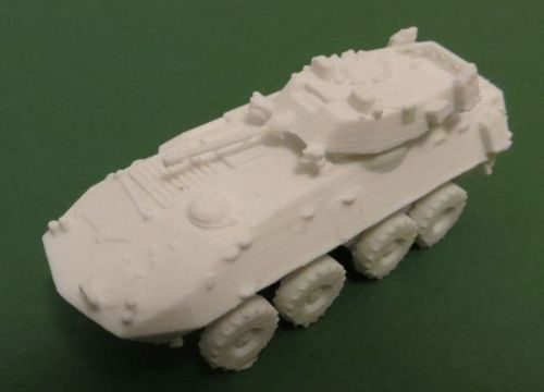 LAV-25 and Variants (1:48 scale)
