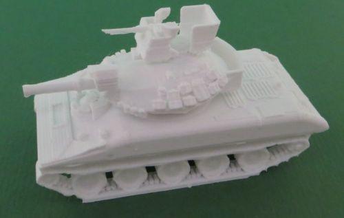 M551 Sheridan (1:48 scale)
