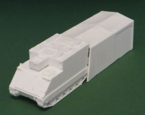 M577 command post (1:48 scale)