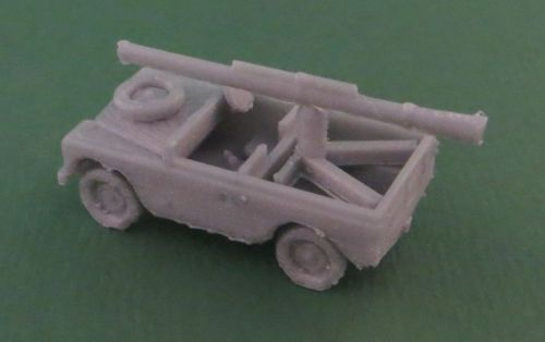 Series 2 Land Rover (28mm)
