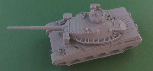 AMX-30B2 (1:48scale)