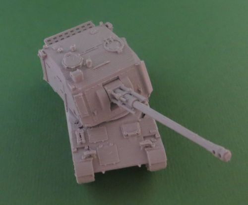 155mm GCT AUF (15mm)