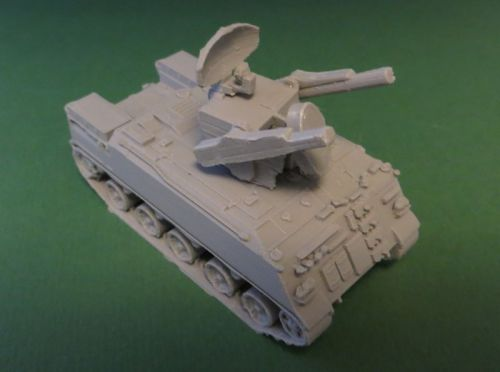 AMX-30 Roland (1:48 scale)