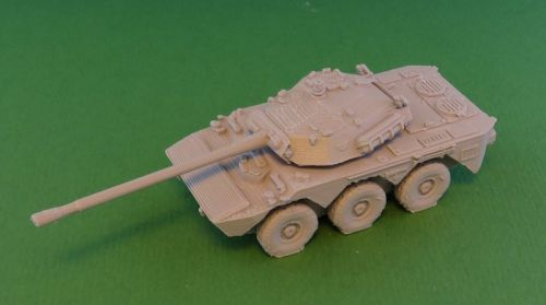 AMX-10 RC (1:48 scale)