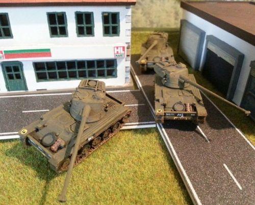 AMX-13 (1:48 scale)