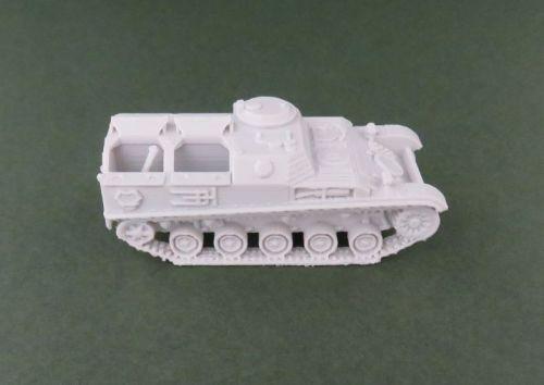 AMX-VCI mortar carrier (28mm)