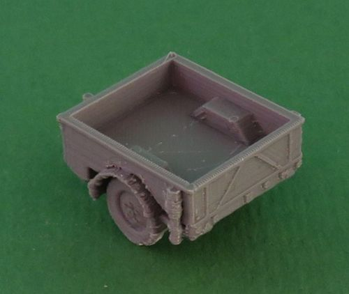 Land Rover Trailer (6mm)