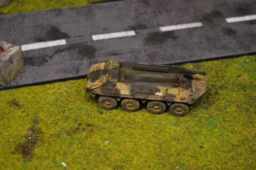 BTR-60P (12mm)