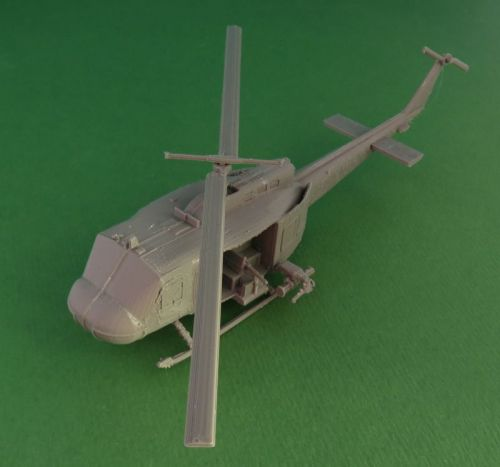 "UH-1 ""Huey"" with guns (20mm)"