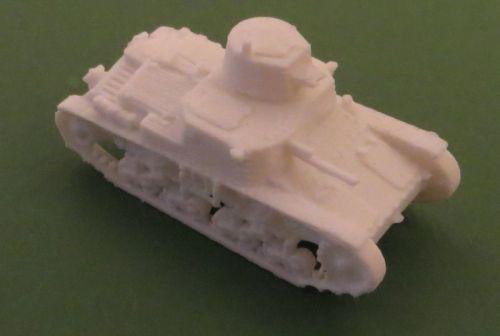 Carro Armato M11/39 (28mm)