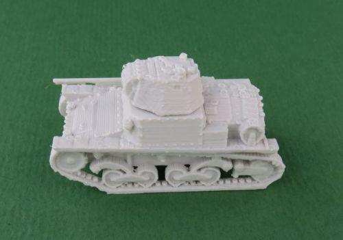Carro Armato L.6 40 (15mm)