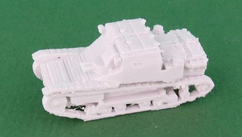 Carro Armato L3 (20mm)