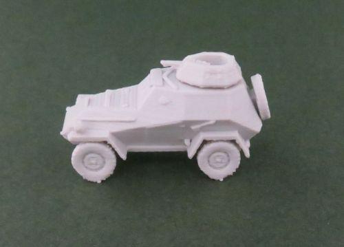 BA64 armoured car (12mm)