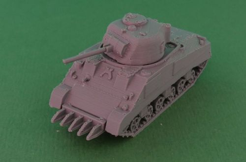 Sherman (1:48 scale)
