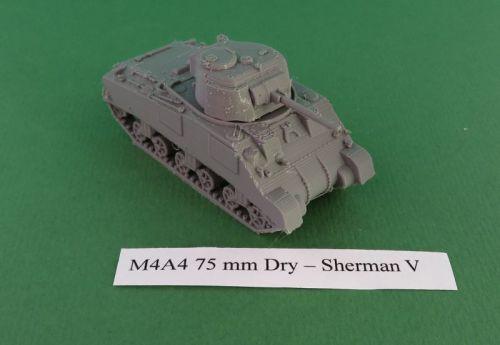 Sherman (6mm)
