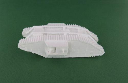 Mark IV Male tank (20mm)