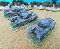 Churchill VII (12mm)