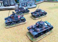 Panzer 35(t) (20mm)