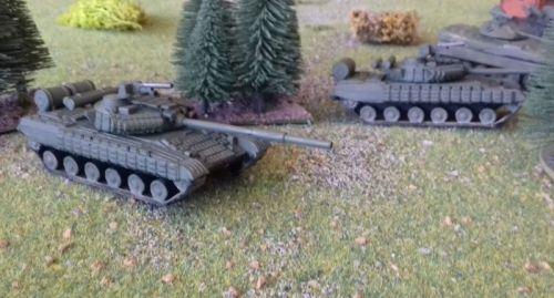 T64BV (12mm)