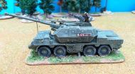 DANA 152mm SpGH (1:48 scale)