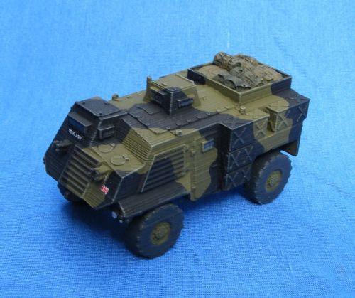 Saxon APC (15mm)